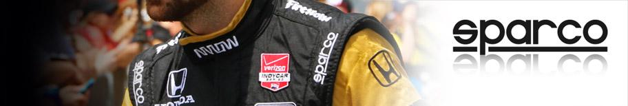 Combinaisons FIA Sparco