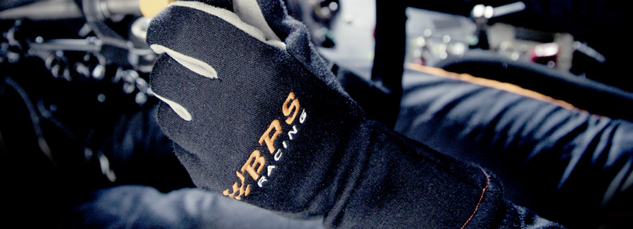 Gants BPS RACING