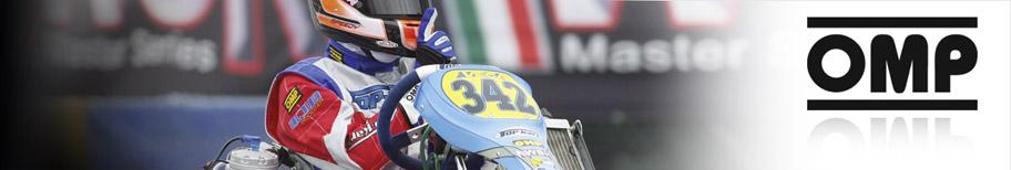 Gants OMP Karting