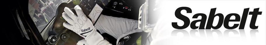 Gants FIA Sabelt