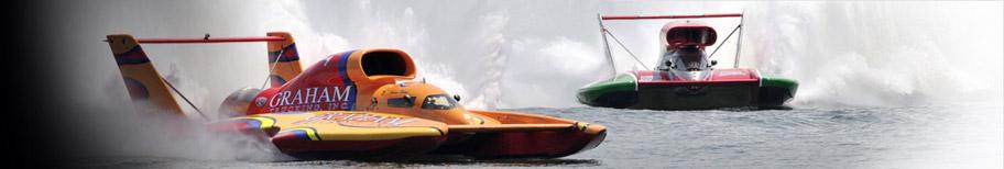 Offshore pilote