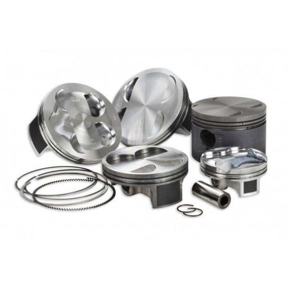 Kit pistons forgés wossner Ford Cosworth TURBO4X4 T 91 50 2024 cm3