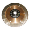 Disque embrayage 184 mm 20 Dents x 0.875 Rigide ext Fritte AP Racing