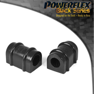 Silentbloc powerflex barre anti-roulis int Saxo diesel Ø21mm BLK