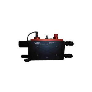 Actionneur boite de vitesse E-Shift fix. visée avec capteur position