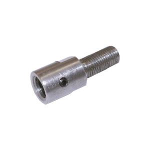 Adaptateur de cable 3/8x27 pour répartiteur en 7/16x20