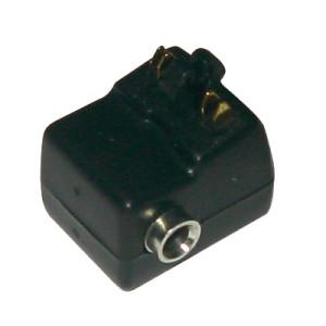 Adaptateur Peltor - Ericsson 6/7/800 - FIN DE SERIE