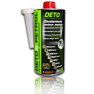 Additif Warm Up Décalaminant moteur essence - bidon 1L