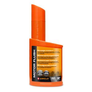 Additif Warm Up Nettoyant circuit d'huile moteur et boite - 250ml