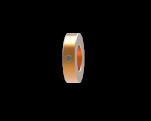 Bague pour capteur de vitesse Ø25mm pour Alfano 6 et PRO III EVO