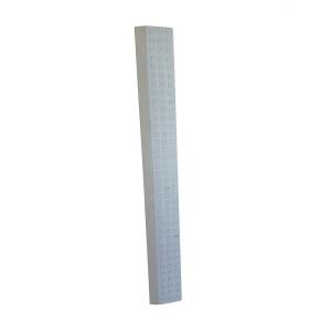 Bordure femelle pour dalle de sol BPS FLOOR 500x500 mm