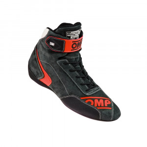 Bottines OMP First Evo Homologation FIA 8856-2000