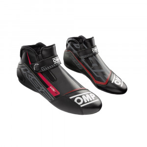 Bottines OMP Karting KS-2 my2021 enfant