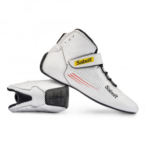 Bottines Sabelt Hero TB-9 Homologation FIA 8856-2000