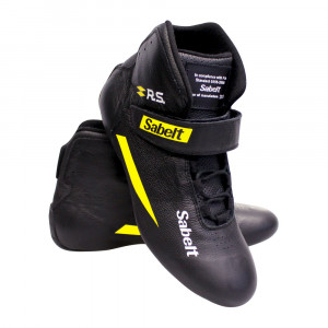 Bottines Sabelt Hero TB-9 Renault Sport Homologation FIA 8856-2000