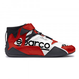 Bottines Sparco Apex RB-7 FIA 8856-2000