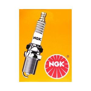 Bougie NGK DR7EA - Kawazaki KEF/KFX/KLF 300 / Suziki LT 280