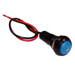 Bouton interne ON/OFF pour coupe circuit électrique Cartek GT et XR