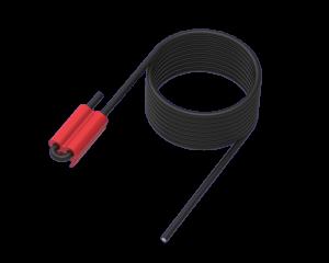 Câble RPM 250 cm pour Alfano 6 et PRO III EVO