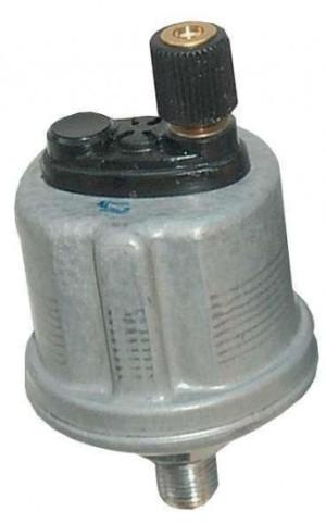 Capteur Pression d'huile VDO - M10x100 conique - 5 Bar