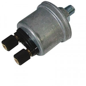 Capteur pression d'huile VDO - NPTF 1/4x18 - 5 Bar - masse isolée