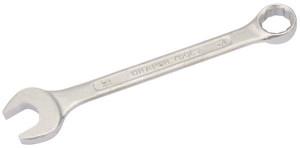 Clé mixte métrique 15mm