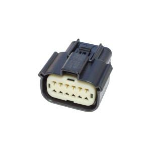 Connecteur pour manomètre VDO Singleviu optionnel - 12 voies