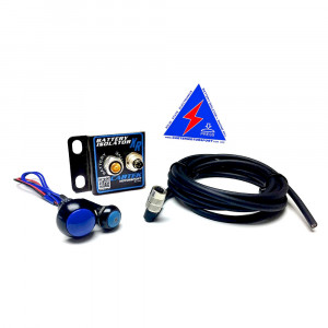 Coupe Circuit électronique Cartek 450-500A - version XR