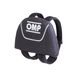 Coussin appui tête pour siège OMP WRC et HRC coloris noir