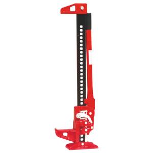 Cric 4x4 3 Tonnes , levage 16cm à 1m, hauteur du produit 1,2m