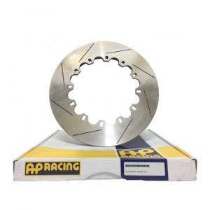 Disque de frein (piste) AP Racing CP5000 330x32 face CG8 gauche