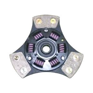 Disque embrayage SFA MFA Autobianchi Abarth/Fiat 500 Diamètre 170mm