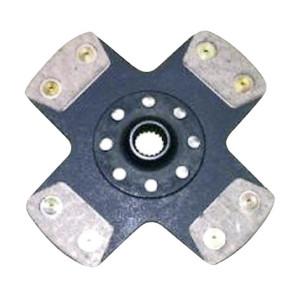 Disque embrayage SFA MFR Fiat Uno Turbo 90 Diam 200mm 23x20 4 Patins
