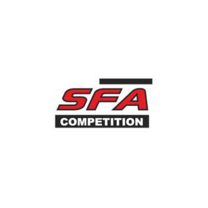 Disque embrayage SFA MFR Mitsubishi EVO7/Ford Sierra Cosworth Ø240mm