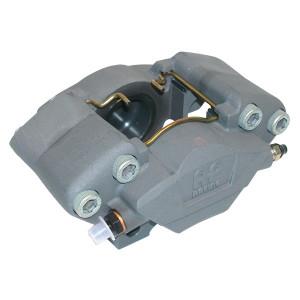 Etrier AP Racing 2 pistons CP2382 - pour disque entre 254>266x20 - RH