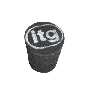 Filtre ITG Chaussette mousse pour cornet simple large 168x114x78