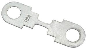 Fusible 110A pour Booster/Chargeur 11967 Draper