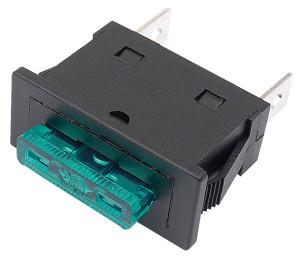 Fusible 30A pour chargeur de batterie 11953 Draper