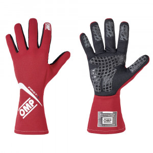 Gants OMP First S Homologation FIA8856-2000 (FIN DE SERIE)
