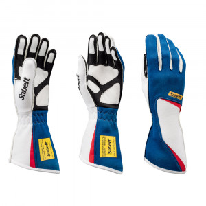 Gants Sabelt Diamond TG-7 FIA 8856-2000