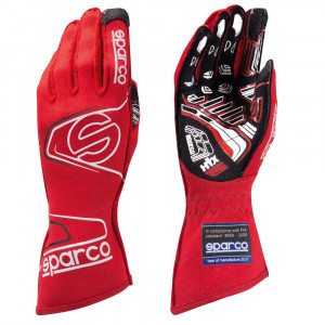 Gants Sparco Arrow RG-7 EVO FIA 8856-2000 SFI 3.3/5