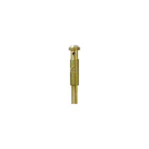 Gicleur de ralenti pour carburateur Weber DCOE - type F6 - 0.75mm