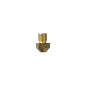 Gicleur principal d'essence pour carburateur Weber DCOE IDF - 2.00mm