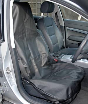 Housse de siège avant compatible Airbag polypropylène 1380x60mm