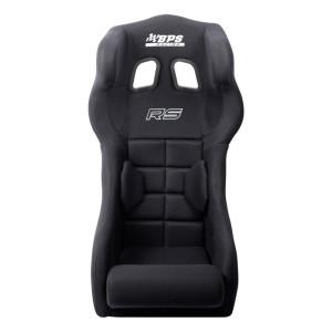 Housse de siège BPS Racing RS Noir
