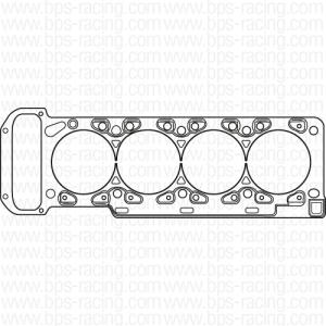 Joint de culasse Athena Bmw Moteur S14 B23 - épaisseur 2.0mm