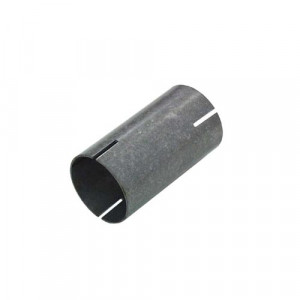Jonction double - inox - diamètre 50.8mm