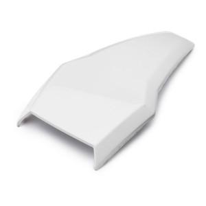 Kit Aération Sparco WTX supérieur central blanc