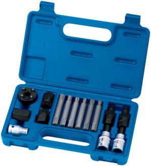 Kit outils pour poulie alternateur