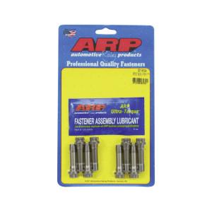 Kit vis de bielles ARP 2000 - 3/8  - longueur sous tête 38.1mm
